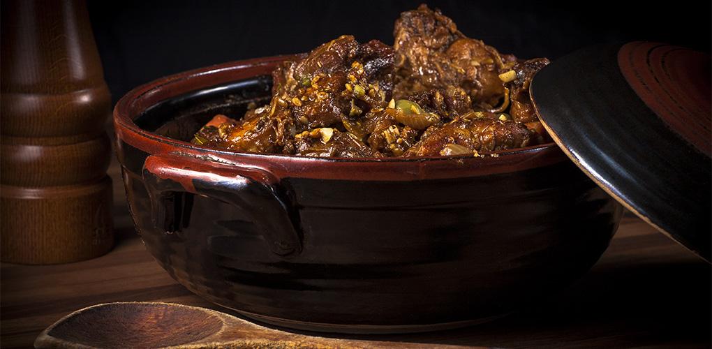 Traditional Maltese Food